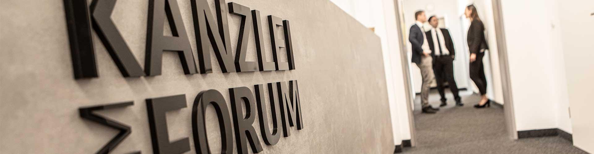 Kanzlei am Forum