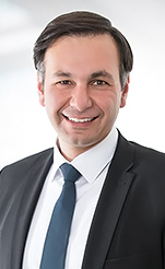 Rechtsanwalt Orhan Uyar